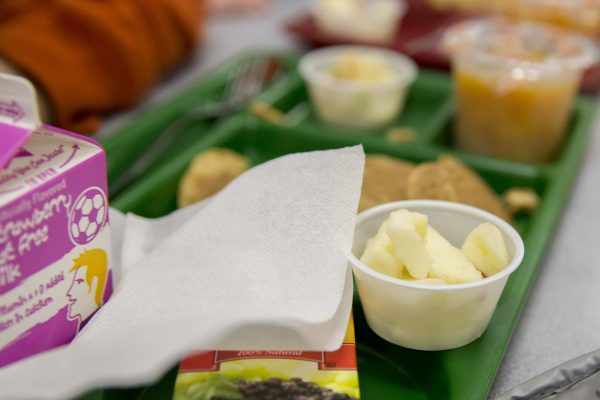 DMPS Expands Program to Offer Free Meals at More Schools