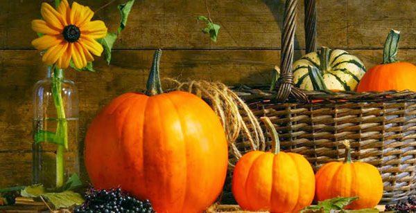 Kindergarten Celebrates 1st Thanksgiving November 26