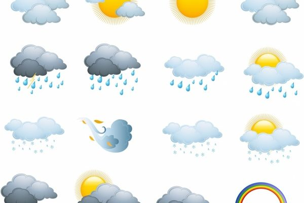 Wonderful Weather Program November 21 for Kindergarteners